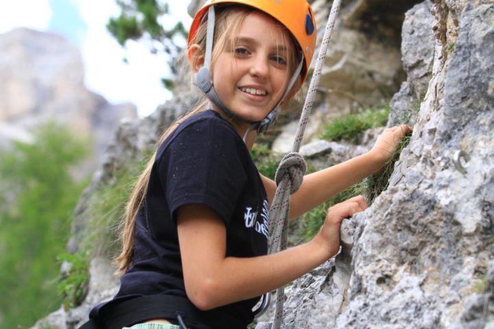 Lezioni di arrampicata private pomeridiane