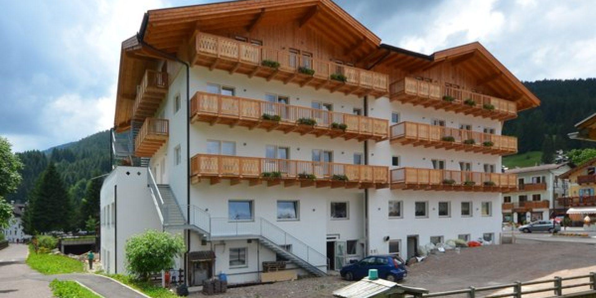 Avisio Park Hotel