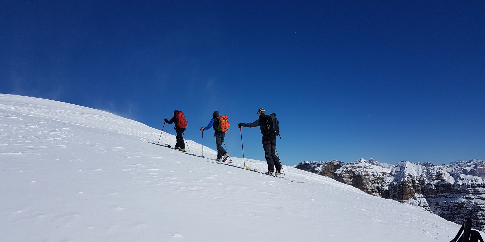 Great summits