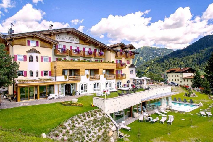Hotel Renato Nature & Wellness