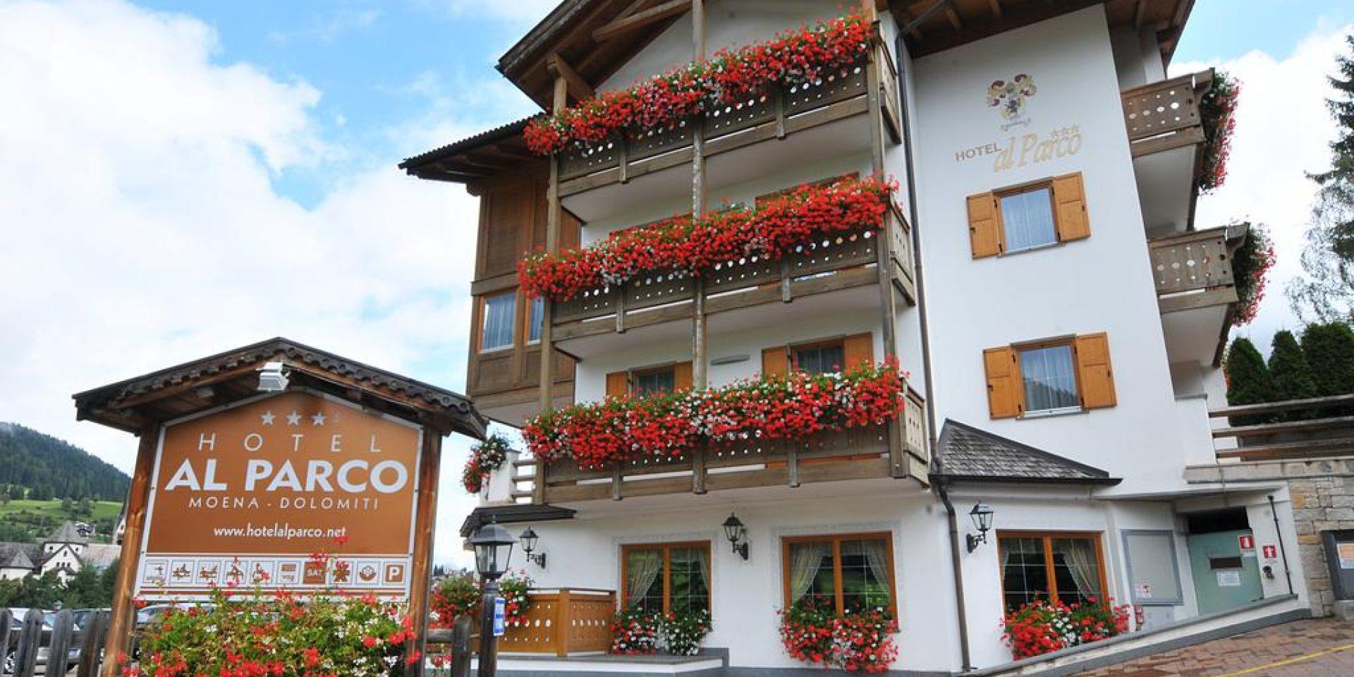 Hotel Al Parco