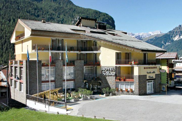 Hotel Bellevue UHC