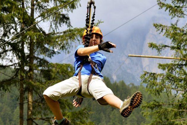 Adventure Park Piciocaa