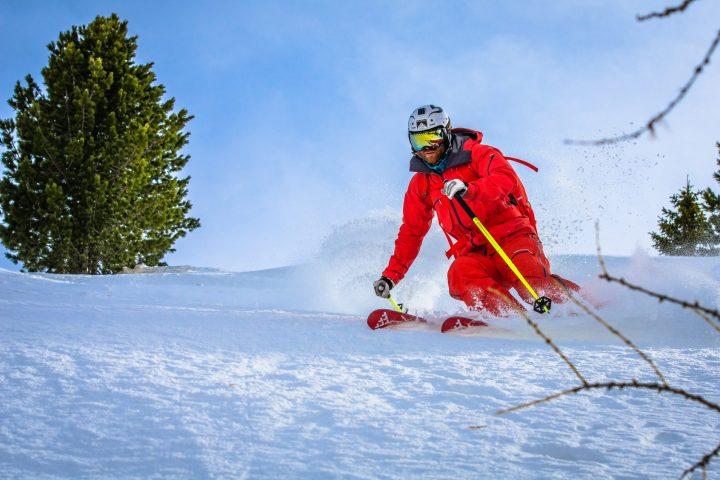 Ski safari in pista e fuoripista