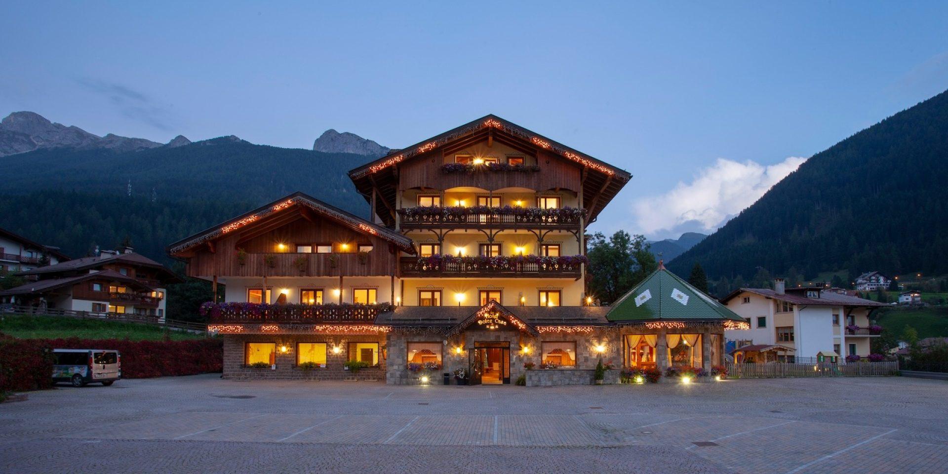 Resort Dolce Casa Family & SPA