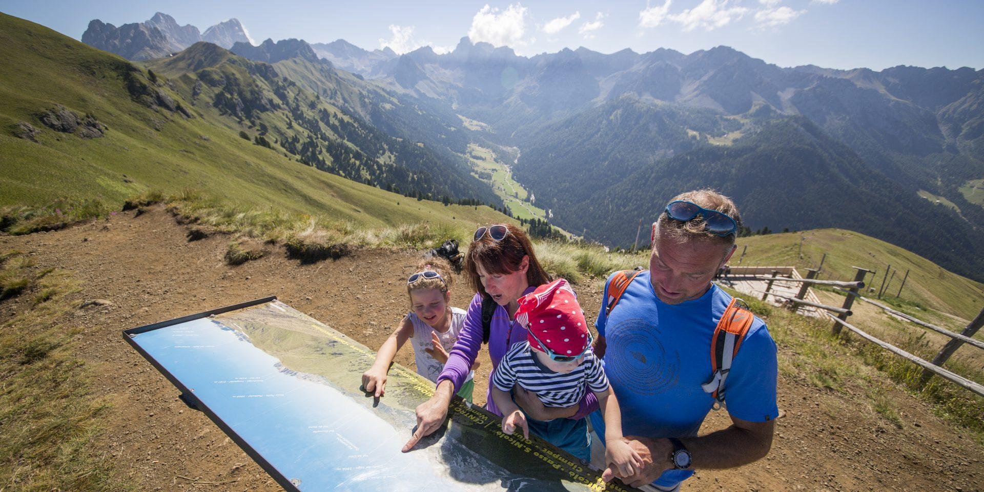 I monti di cristallo – le Dolomiti patrimonio unesco