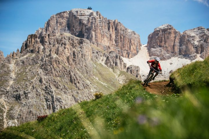 World series enduro tour
