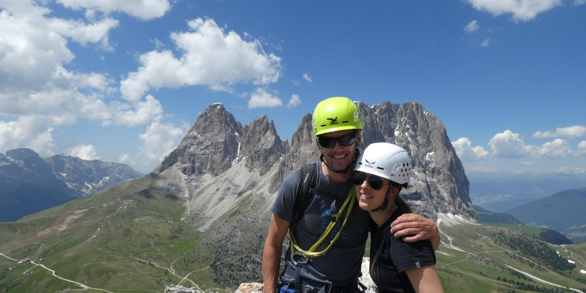 Stage di arrampicata weekend