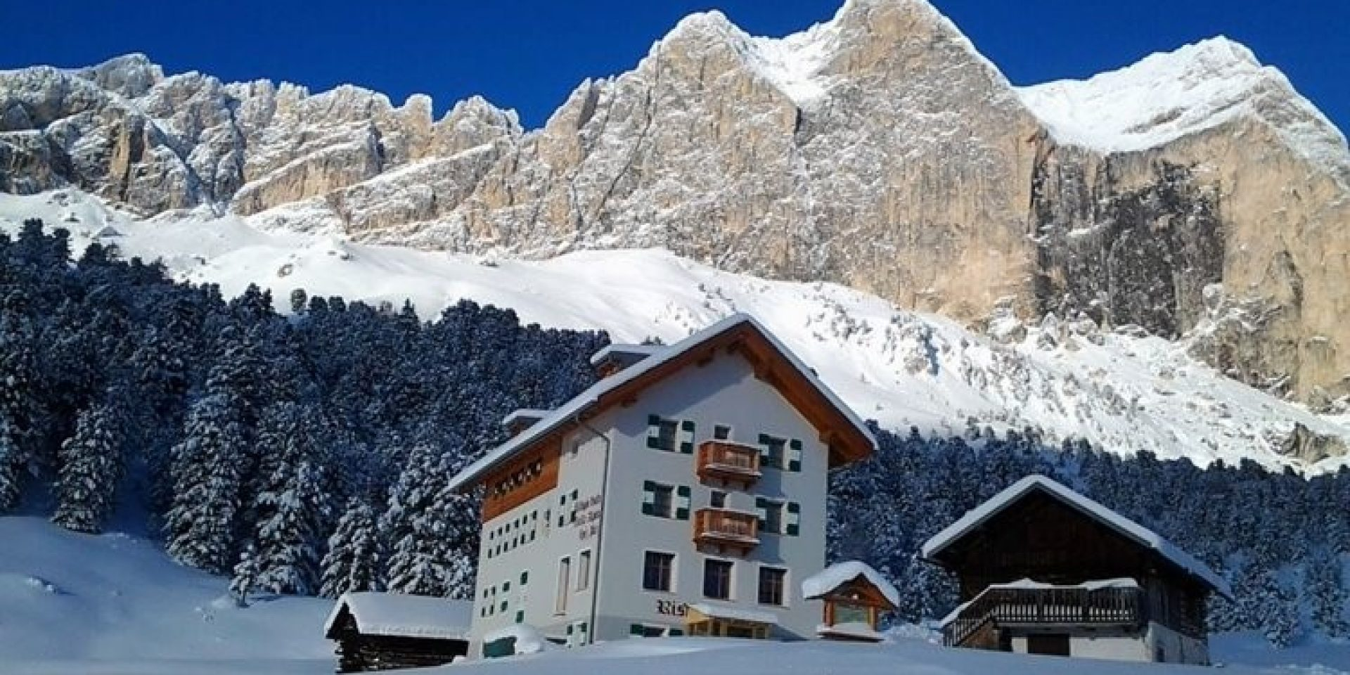 Rifugio Stella Alpina Spiz Piaz