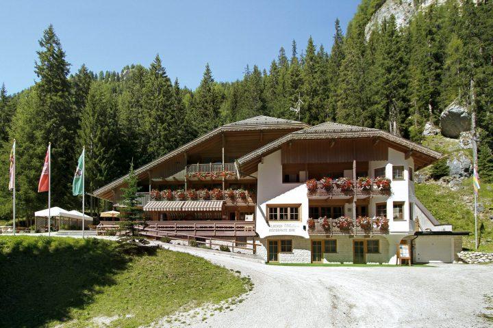 Hotel Villetta Maria UHC