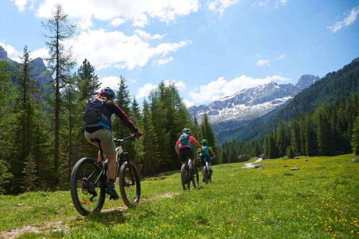Sot Vernel e-bike tour