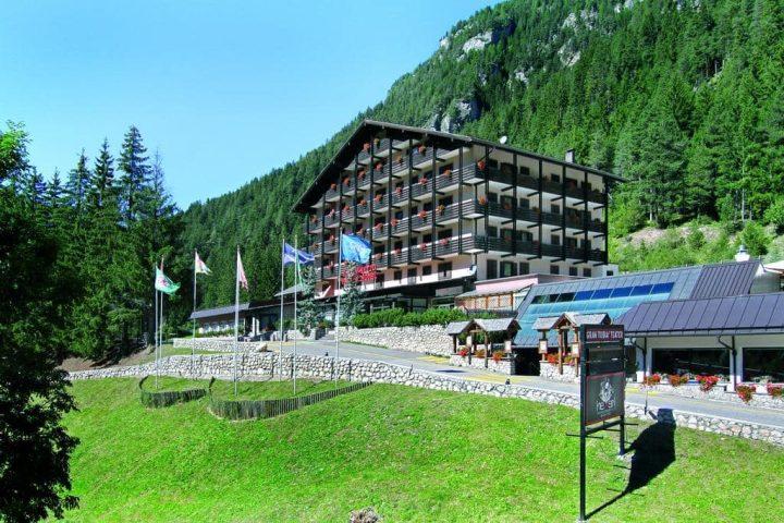 Park Hotel Caminetto