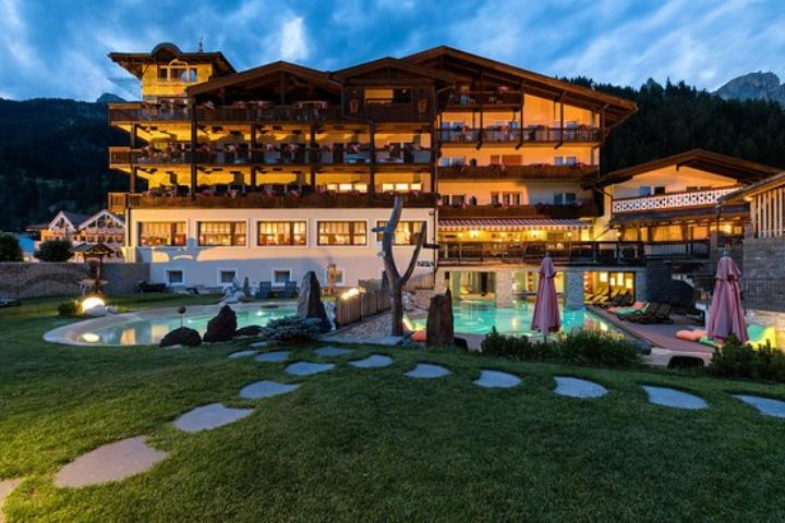 Hotel Croce Bianca Leisure & Spa