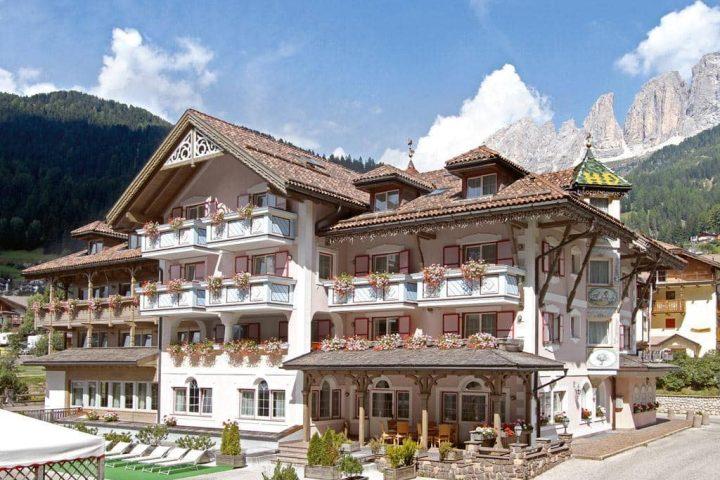 Park Hotel Diamant UHC