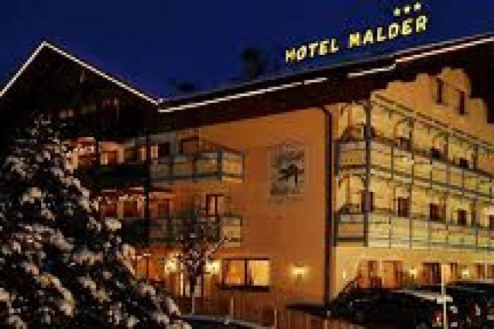 (Italiano) Hotel Malder