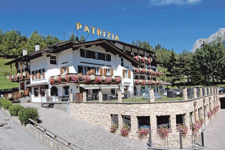 Hotel Patrizia