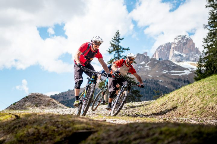 Weekly MTB course – for adults and youngsters