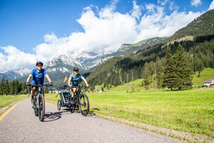 Agri-tour E-bike tour