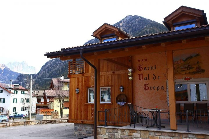 Garnì Val de Grepa
