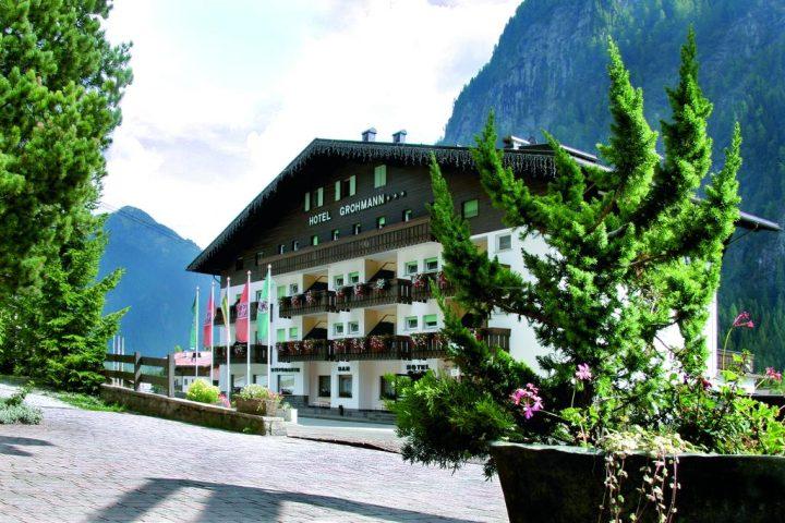 Hotel Grohmann UHC