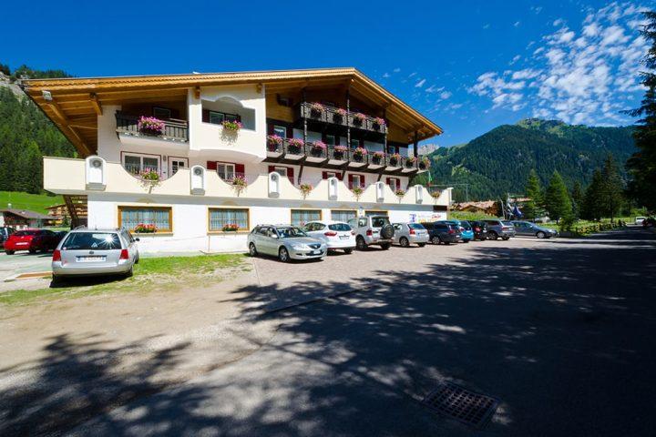 Hotel Chalet Pineta