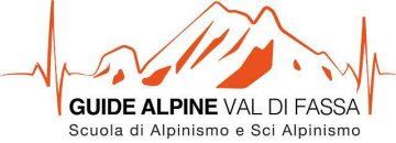 Logo Val di Fassa Mountain Guides