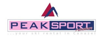 Logo Peak Sport Adventure