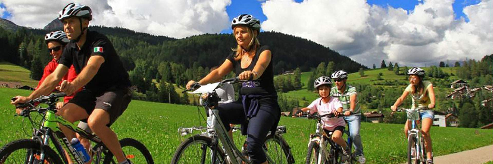 Cycle route | Val di Fassa Sport & Outdoor